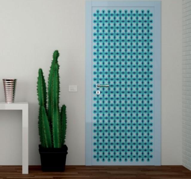 Karim-Rashid-Blue-Door-design