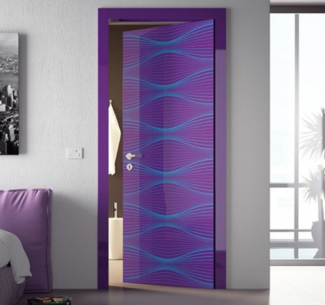 purple-and-teal-door-design-by-Karim-Rashid