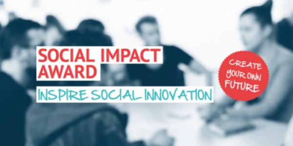 Kick-off   Награда за социјално претприемништво 2017