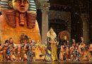 Клеопатра – Балетски спектакл