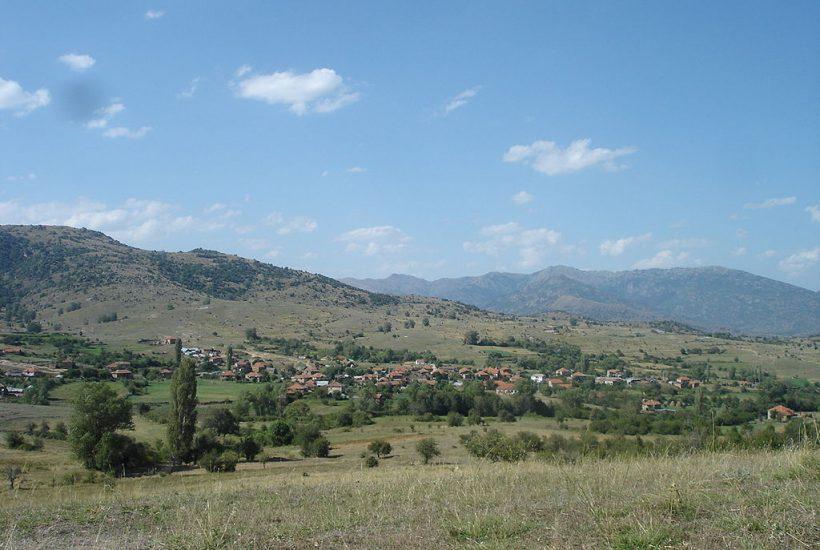 Krushevica-Mariovo-Makedonija
