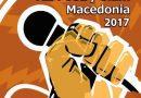 VII Poetry Slam Македонија 2017