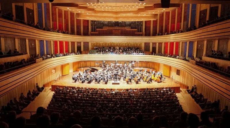 Џијан Емин ќе диригира на два концерти во Будимпешта во престижната сала МУПА