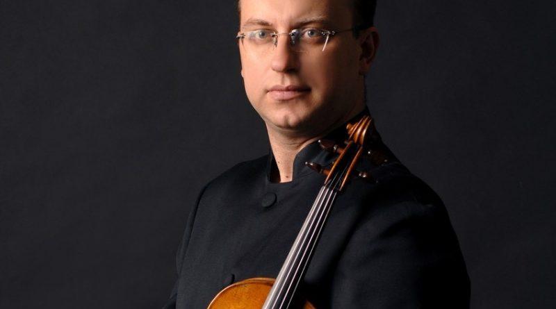 Рецитал на врвниот виолинист Олег Кондратенко