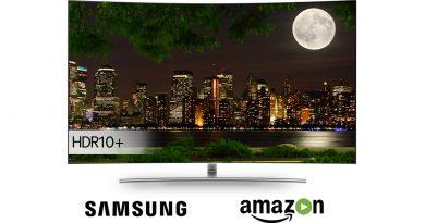 Самсунг и Амазон Прајм Видео први со HDR10+ содржина