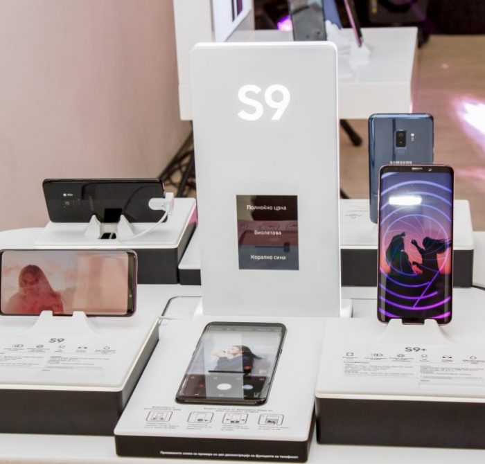 Samsung Galaxy S9 & S9+ Launch in Macedonia_12.03 (5)