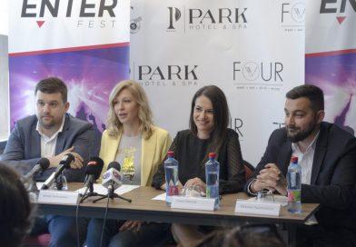 Објавени деталите и учесниците на ЕНТЕР Фест
