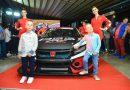 Виктор Давидовски и 'PSS Racing Team' се прв македонски тим на Европскиот TCR шампионат