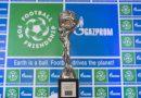"""Реал Мадрид го доби првиот трофеј од Сезоната – Купот на Девет Вредности од проектот """"Фудбал за Пријателство"""""""