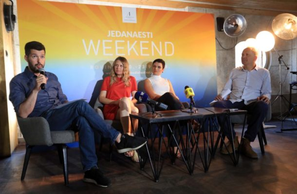 11. Weekend Media Festival