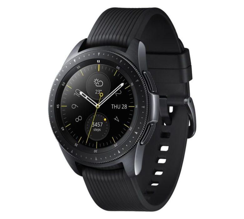 Galaxy Watch_42mm_Midnight Black (2)