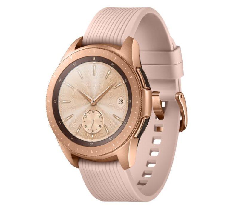 Galaxy Watch_42mm_Rose Gold (1)